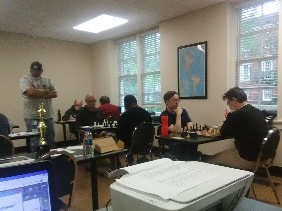 Alabama Chess Federation, Inc  - Home